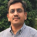 Dr. Shailendra Vyas