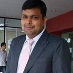 Dr. Vikram Bansal