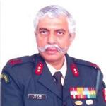 Maj. Gen G.D. Bakshi (Retd