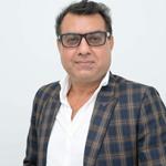 Mr. Aditya Tewatia