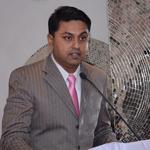 Mr. Anurag Saxena