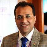 Mr. Ashwin Jauhar