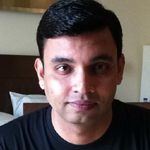 Mr. Atul Jain
