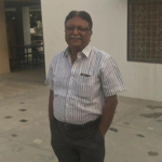 Mr. Bharat Aggarwal