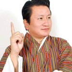 Mr. Chheku Dukpa