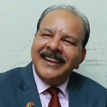 Mr. D.K. Bakshi