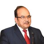 Mr. Deepak Jain