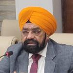 Mr. Harbhajan Singh