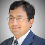 Mr. Hitender Mehta