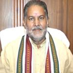 Mr. Rambilas Sharma