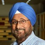Mr. Rupendra Singh