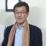Mr. Saito