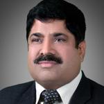Mr. Sanjiv Arora