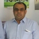 Mr. T. Srinivasa Reddy