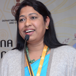 Ms. Chanda Chaudhary