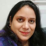 Ms. Money Charturvedi