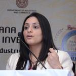 Ms. Sanam Arora