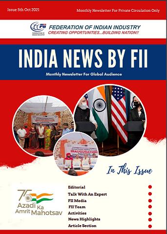 FII News Letter Oct 2021