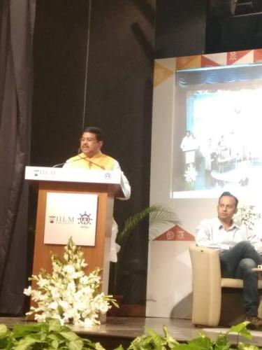 Shri Vishwakarma Skill University- SVSU (1)