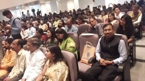 Shri Vishwakarma Skill University- SVSU (2)